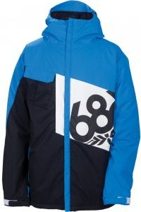 686 Iconic Insulated Snowboard Jacket