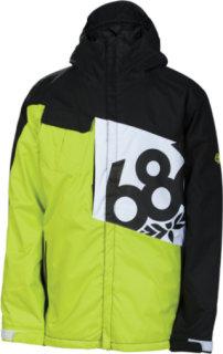 686 Mannual Iconic Jacket