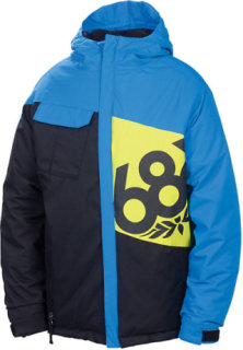 686 Iconic Jacket - Junior