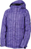 686 Smarty Lattice Jacket