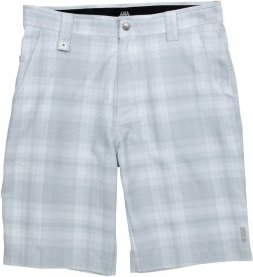686 Scout Plaid Shorts