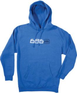 686 Main Pullover Hoodie