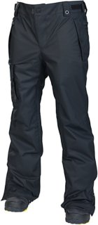 686 Mannual Data Short Snowboard Pants