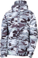 686 Mannual Fluid Jacket