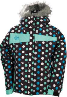 686 Mannual Gidget Puffy Jacket