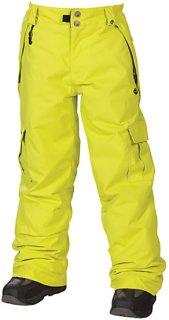 686 Mannual Ridge Snowboard Pants