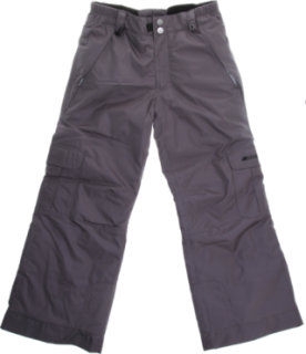 686 Mannual Ridge Insulated Snowboard Pants Gunmetal