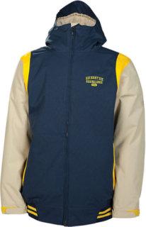 686 Mannual Varsity Insulated Jacket