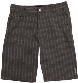 686 Metronic Stripe Shorts