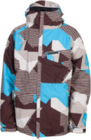 686 Mannual Mix Jacket