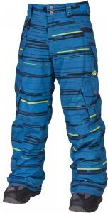686 Smarty Original Cargo 3-in-1 Snowboard Pant