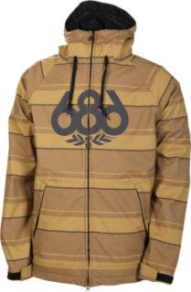 686 Plexus Revival Softshell Jacket