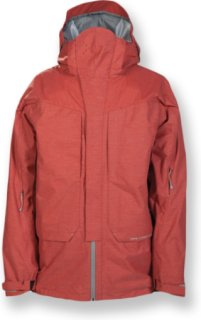686 Plexus Stealth Thermagraph Insulated Jacket