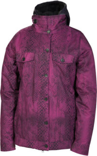 686 Reserved City Insulated Jacket