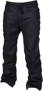 686 Reserved Raw Wax Snowboard Pants