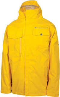 686 Reserved Sonic Jacket