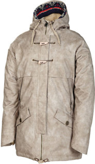 686 Reserved Toggle Insulated Jacket