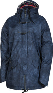 686 Reserved Toggle Insulated Parka