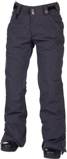 686 Reserved Twill Mission Pant