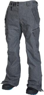 686 Smarty Slim Cargo Pants