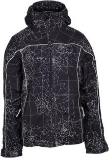 686 Smarty Cinder Jacket