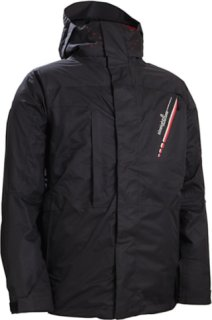 686 Smarty Complete 3 in 1 Insulated Snowboard Jacket