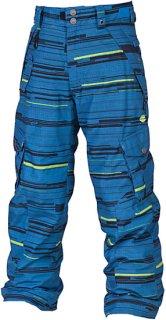 686 Smarty Original Cargo Snowboard Pants