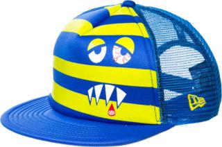 686 New Era Snaggle Adjustable Hat