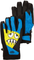 686 Snaggle Tooth Gloves