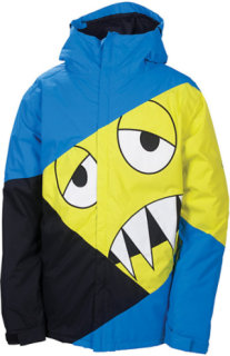 686 Snaggle Tooth Jacket