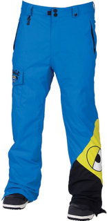 686 Snaggletooth Insulated Pant