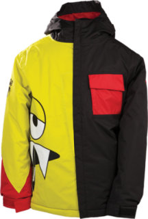 686 Snaggleface II Insulated Jacket