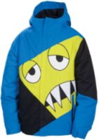 686 Snaggleface Insulated Jacket