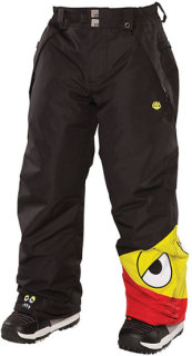 686 Snaggleface Insulated Pants