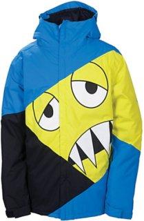 686 Snaggleface Jacket