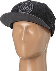 686 Star New Era Snap Back Hat