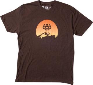 686 Sun Premium T-Shirt -Short-Sleeve