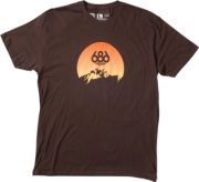 686 Sun Premium T-Shirt -Short-Sleeve