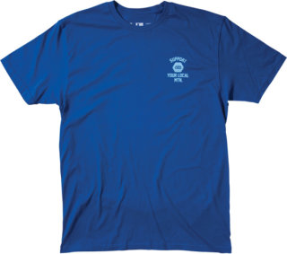 686 Support Premium Tri-Blend T-Shirt - Short-Sleeve