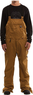 686 Times Dickies Bib Overall Insulated Pants