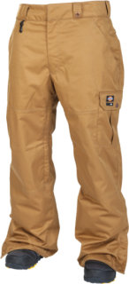 686 X Dickies Double Knee Insulated Pant