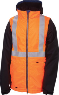 686 Times Dickies Safety Insulated Jacket