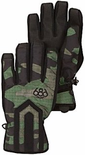 686 Tundra Insulated Gloves