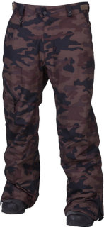 686 Reserved Tundra Pants