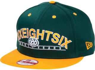 686 Twenty Year Snap Back New Era Hat