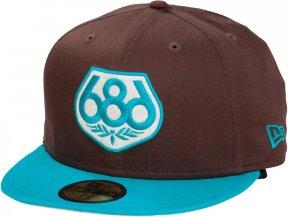 686 Two Tone New Era Hat