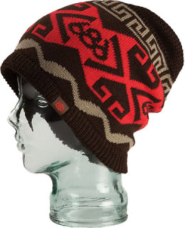 686 Ugly Sweater Beanie