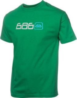 686 Main T-Shirt - Short-Sleeve