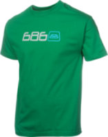 686 Main T-Shirt - Short-Sleeve