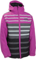 686 Mannual Block Jacket